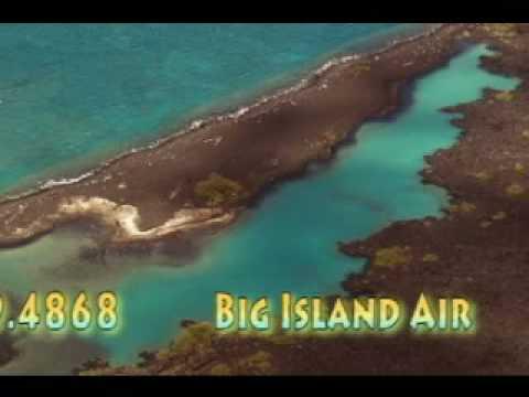 Big Island Air Air Tours, Hawaii