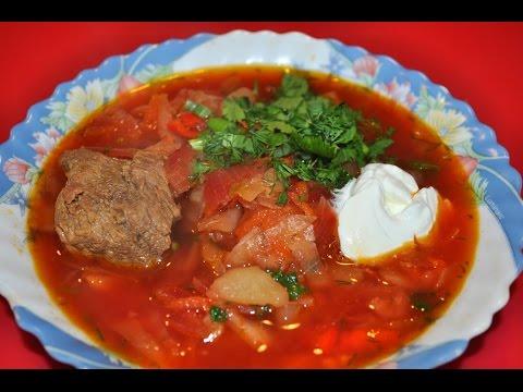 Овощные супы 98 рецептов с фото Как приготовить постный
