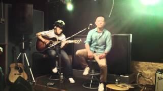 2015/05/30 スタジオメロウさんでのライブです! 和田アキコさんの「古...