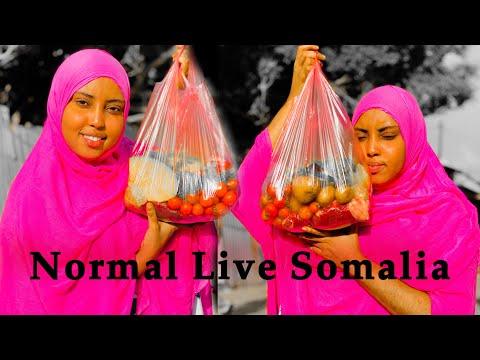 NORMAL Life  IN SOMALIA || NOLOSHA CAADIGA EE SOMALIA||