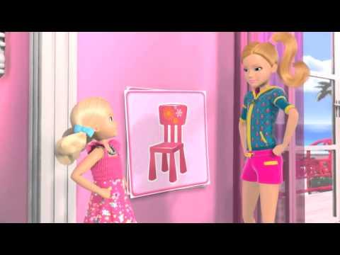Barbie Deutsch   Einer Geht Noch   Life in the Dreamhouse folge