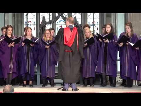 The Aberdeen University Chapel Choir