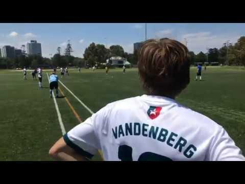 CAFF FC v FDU FC - Second Half