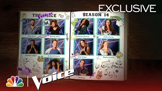 The Voice 2018 - Top 10 Yearbook Superlatives (Digital Exclusive)