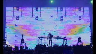 porter robinson live global dance festival 2017 denver co