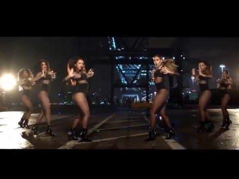 Pitbull   Baddest Girl In Town Official Video Ft  Mohombi, Wisin
