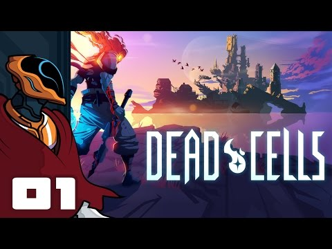 Let's Play Dead Cells - PC Gameplay Part 1 - Roguevania? Sounds Interesting!