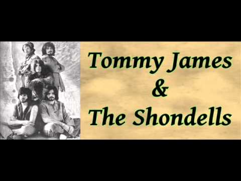 Sweet Cherry Wine - Tommy James & The Shondells
