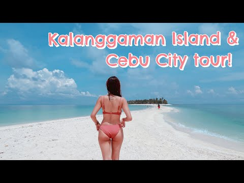 CEBU VLOG (Part 1) | Angel Dei