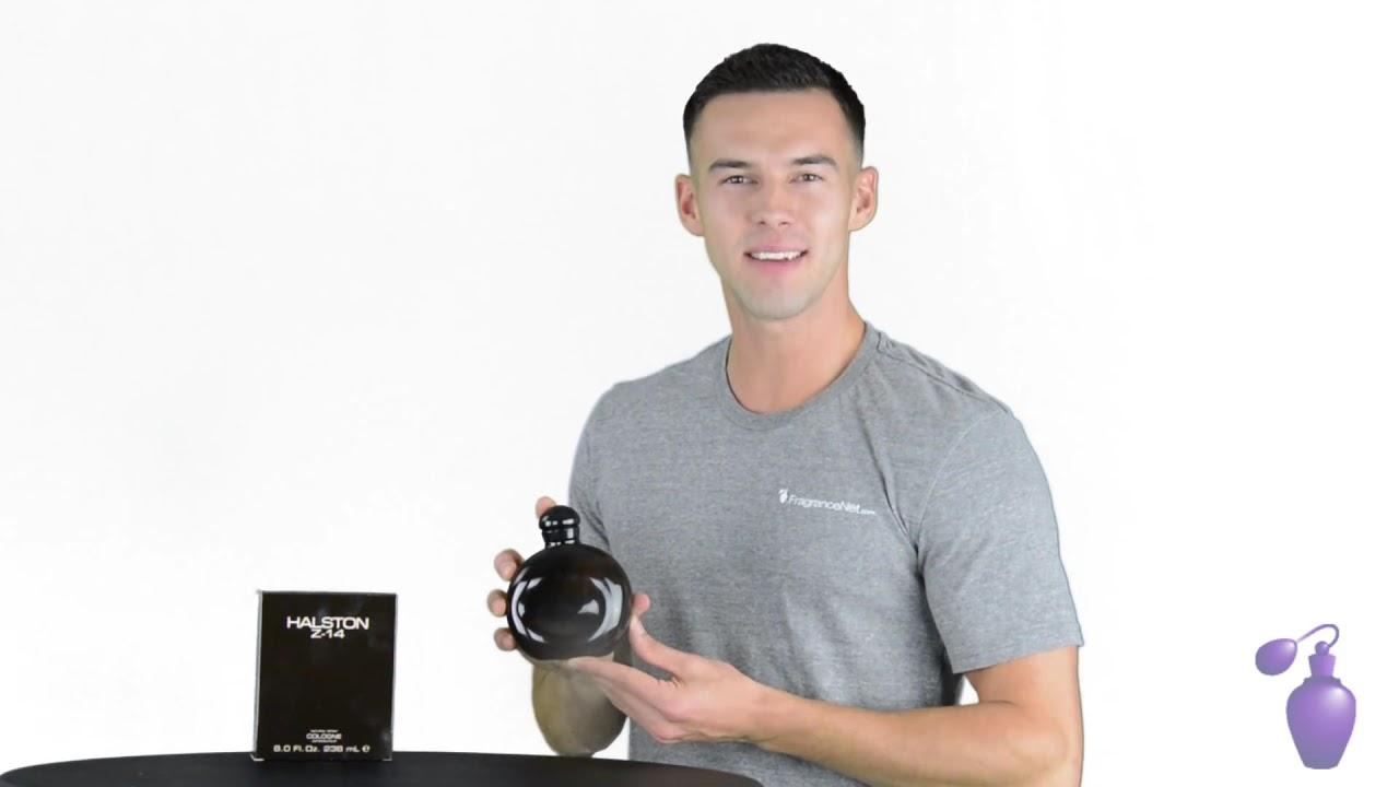 Halston Z-14 Cologne For Men