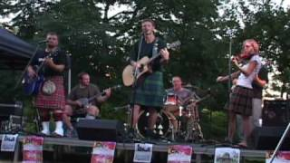 The Chatham-Kent Mountaineers Live at CK On the Edge 2010
