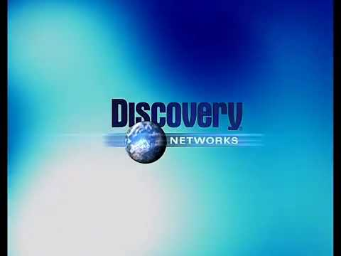 Discovery Network Logo (2002-2009)