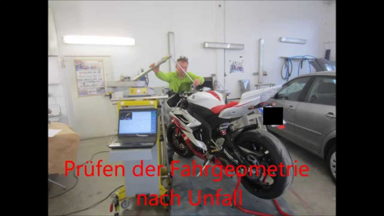 Krad,Blechdoktor,Bike,Motorrad,Rahmen,Vermessung,Lenkkopfwinkel ...