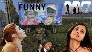 DayZ  - Funny clips - Maco & Co