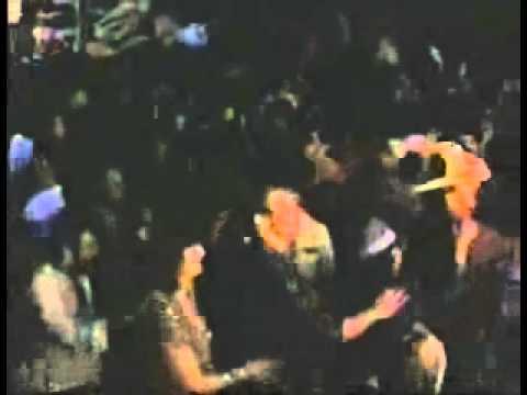 Baile do Texas - 1987