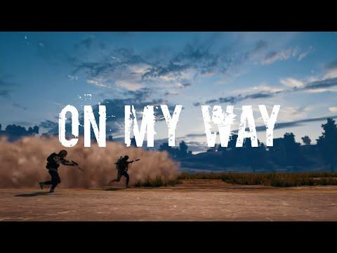 on-my-way-lyrics---alan-walker-feat-sabrina-carpenter-farruko-(pubg-theme-song)
