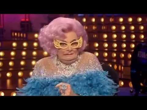 The Dame Edna Treatment - Episode 6
