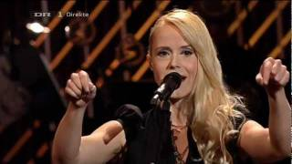 Tina Dickow - Copenhagen + Fugleflugt