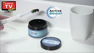 Active Bright As Seen On TV Commercial | As Seen On TV Blog