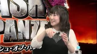 【高森奈津美】【仲谷明香】収録から一年経った作品について語る HD.