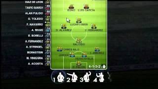 Próximamente Parche Pes 2012 Liga Mx Ascenso Mx