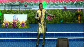 #Apostle Johnson Suleman (Prof) #Manifesting The John