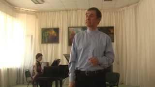 44 сонет Шекспира в переводе и исполнении Анатолия Пережогина