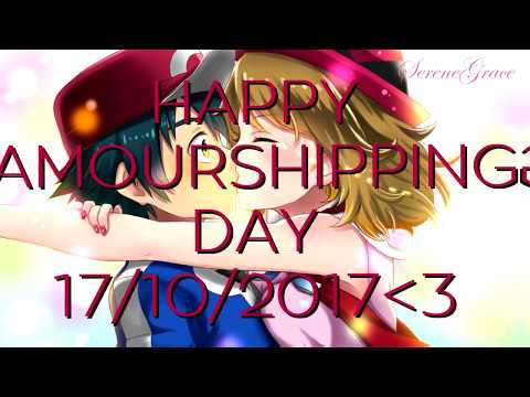 all we know // amourshipping amv // happy amour day!