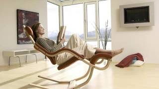 Reclining Chairs In Leather And More | Range Of Recliner Chair Styles
