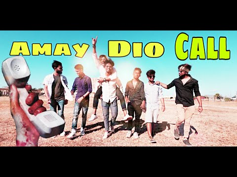 Amay Dio Call Song By (The Bengals Genius)