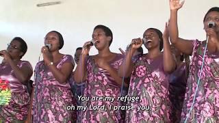 Hoziana Choir REKA MBABWIRE UBWIZA