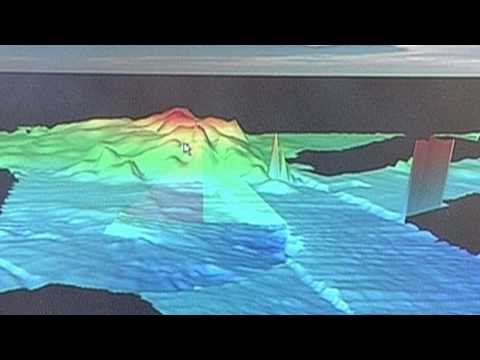 WASSP multibeam sonar WMB-160F - Applications