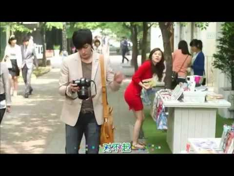Big Baby Driver - Spring I Love You (A Gentleman's dignity OST) MV cut