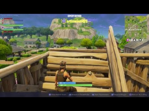 How To Look At The Map While Spectating On Fortnite New ...