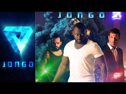JONGO Africa's First SuperHero Series