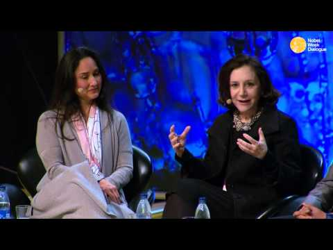 The Future of Human Computer Interaction - Nobel Week Dialogue 2015: The Future of Intelligence