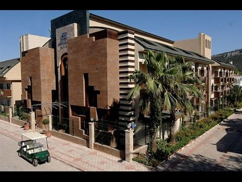 Ambassador Plaza, отель 4*, Кемер, Турция. Отдых в Турции, обзор отеля