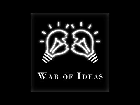 War Of Ideas With Cody Cimbal #6 - Trump Logic