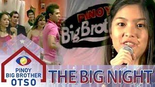 The Legacy Lives On | Pinoy Big Brother OTSO Big Night