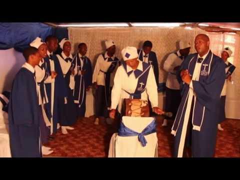 First Apostolic Church Choir - Masibulele