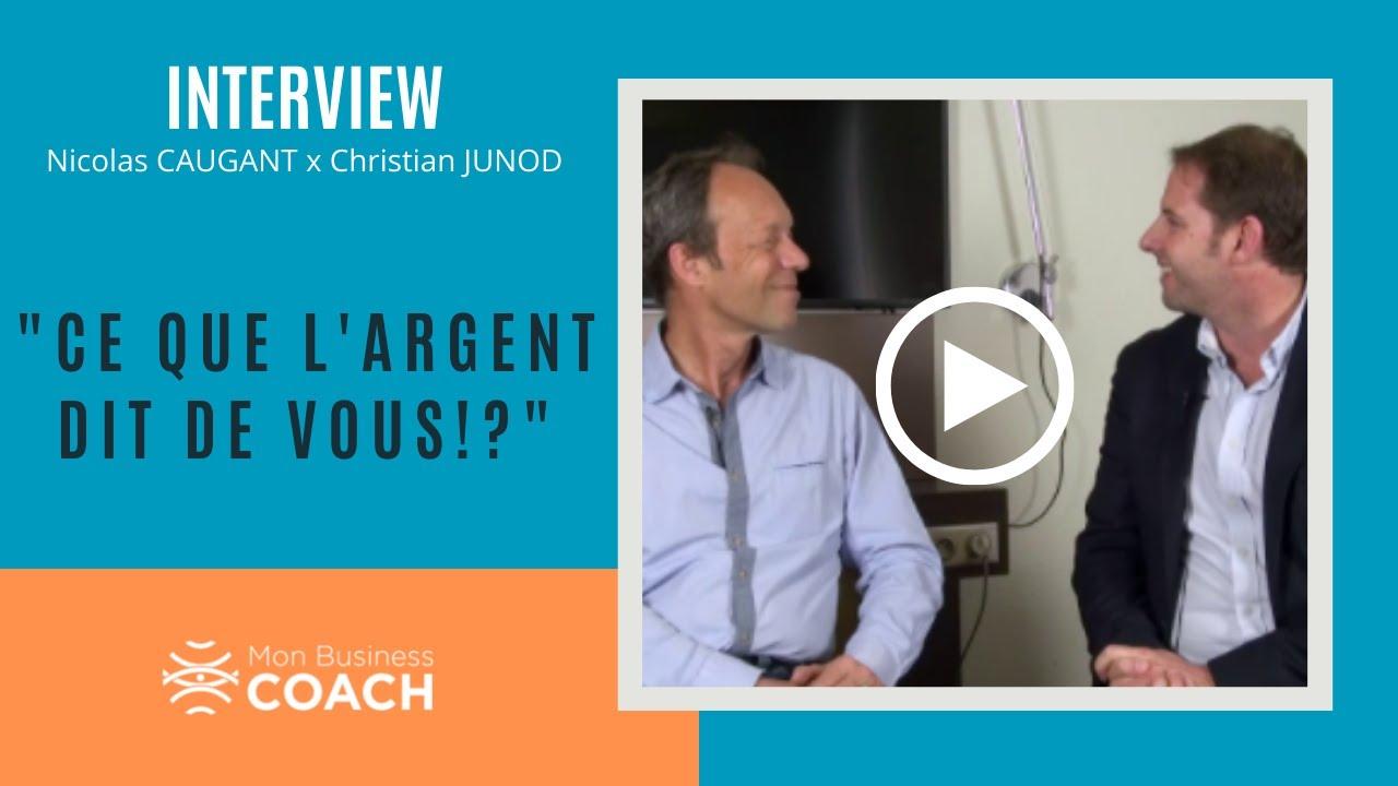 Ce Que L Argent Dit De Vous Entrevue Passionnante Avec Christian Junod