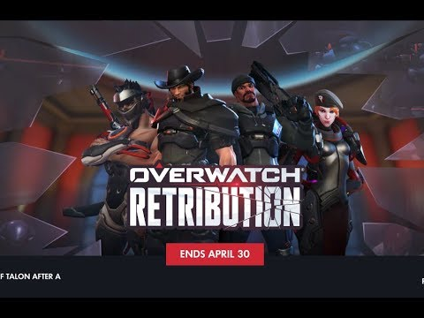 overwatch-retribution-skins,-highlight-intros,-emotes
