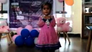 Medhavi lal dupatta dance