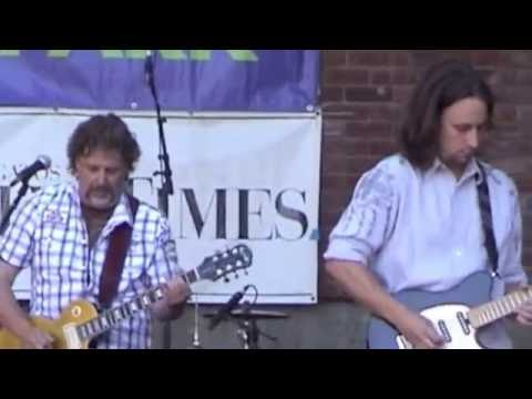 Urgent - Foreigner Tribute Band - Los Gatos Music in the Park 7/11/2010