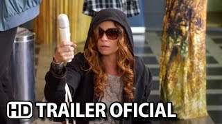 S.O.S. MULHERES AO MAR Trailer Oficial (2014) HD