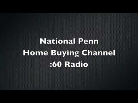 swb&r Client Radio Ad: National Penn Radio - Home Buying Channel (7 of 7)