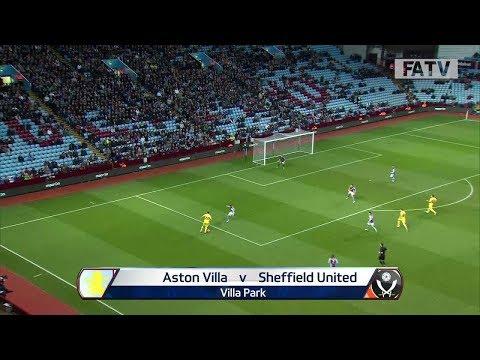 Aston Villa VS Sheffield Utd    LIVE STREAM