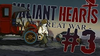 BLOW YOU WITH MY ORGAN | Valiant Hearts: The Great War #3