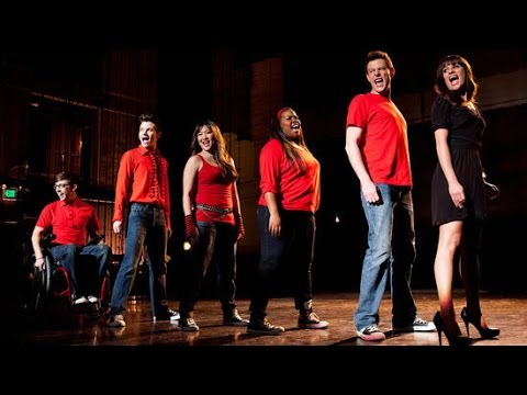 Glees 10 Best Musical Moments Over the Years