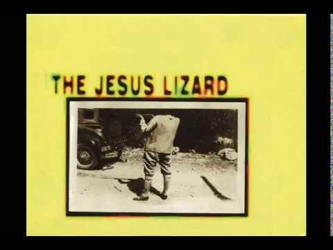 The jesus Lizard - Eyesore